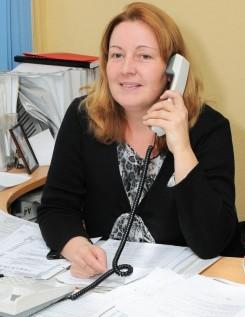 Antufeva Svetlana Ivanovna