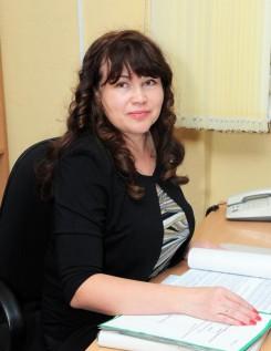 Bondarenko Elvira Mullakhmetovna