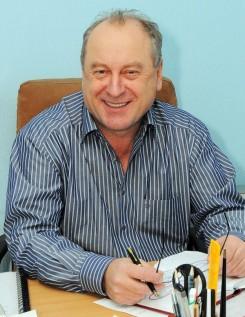 Shkolniy Mikhail Alekseevich