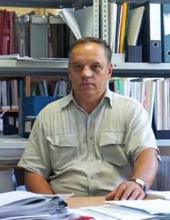 Bugrov Aleksandr Dmitrievich