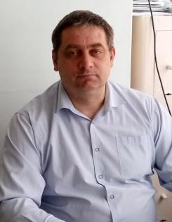Gavrilov Vadim Borisovich