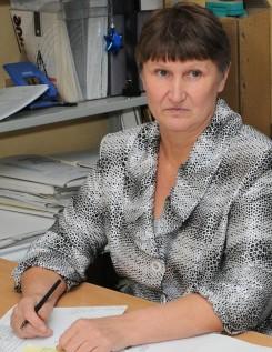Ivanova Vera Aleksandrovna