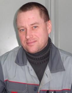 Kirpishchikov Dmitry Anatolevich