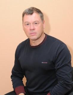 Kondratev Sergey Vladimirovich