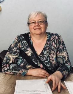 Sadchikova Anna Mikhailovna