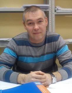 Shklyaev Aleksey Vladimirovich