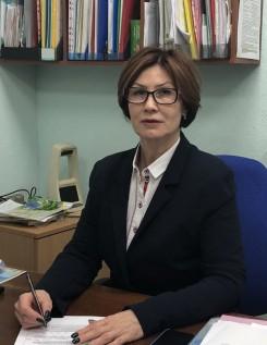 Shkolnaya Natalia Valentinovna
