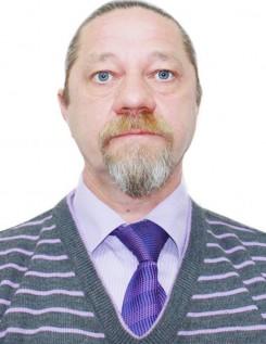 Shumakov Sergey Aleksandrovich