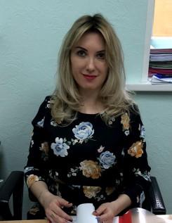 Smirnova Irina Aleksandrovna
